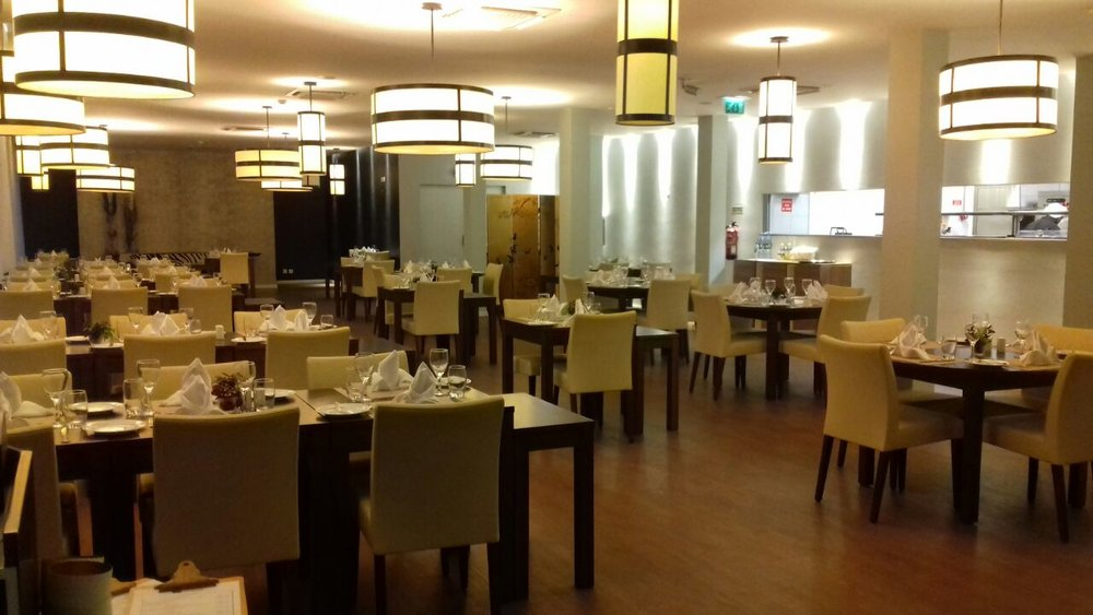 Restaurante Hotel Fórum -