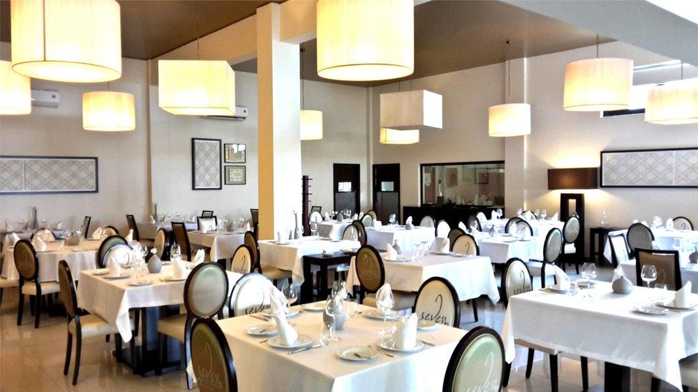 Seven Restaurante -