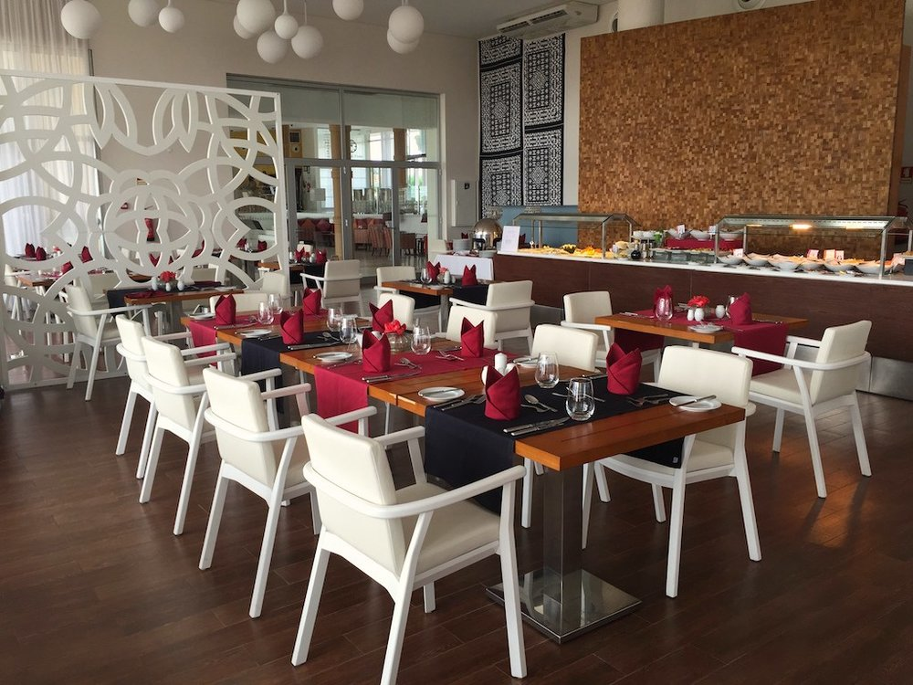 Hotel Terminus - Lobito