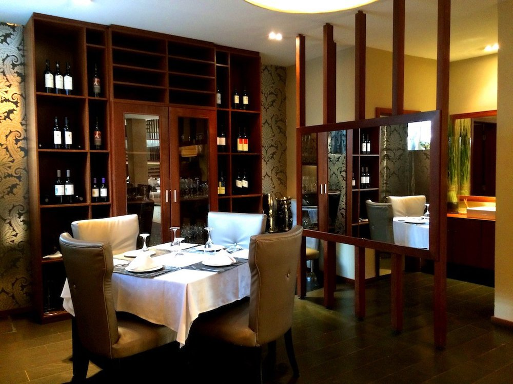 Hotel VIP Huíla -