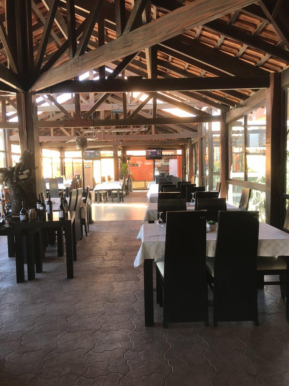 Restaurante Freitas -