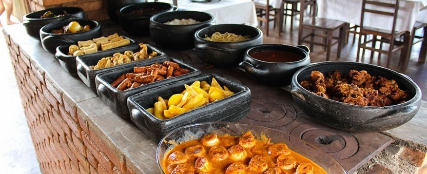 Restaurante Liopa -