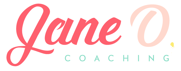 Jane O. Coaching