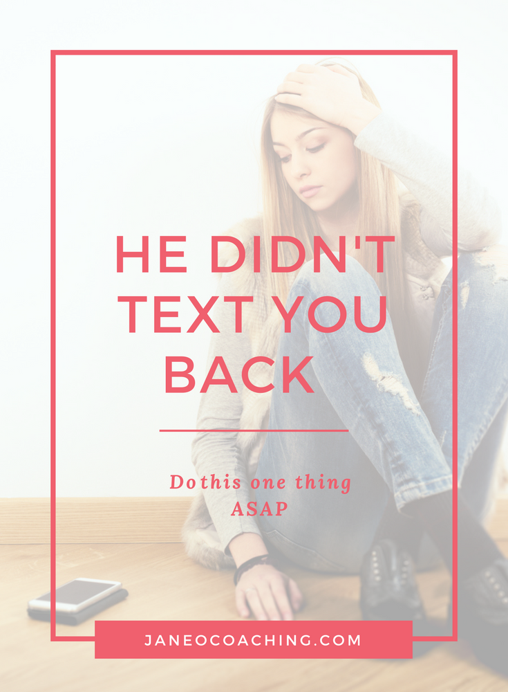 What to text a guy you are dating