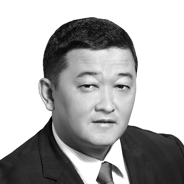 Azamat Kuatbekov Almaty office Managing Partner, Baker & McKenzie Almaty,Kazakhstan