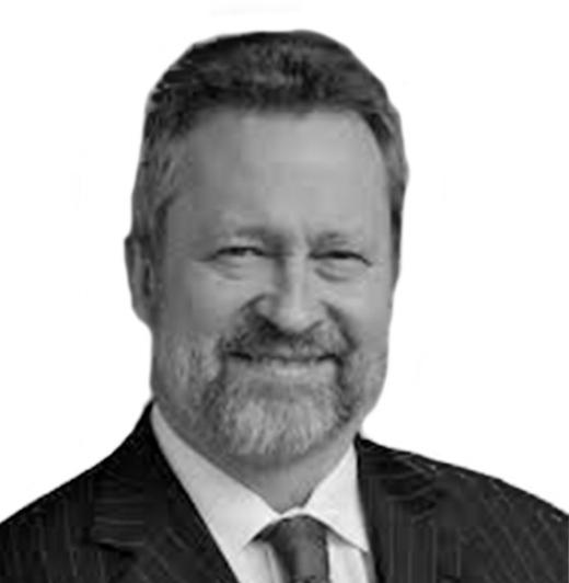 Piotr Galitzine Chairman and CEO, TMK IPSCO Houston, TX