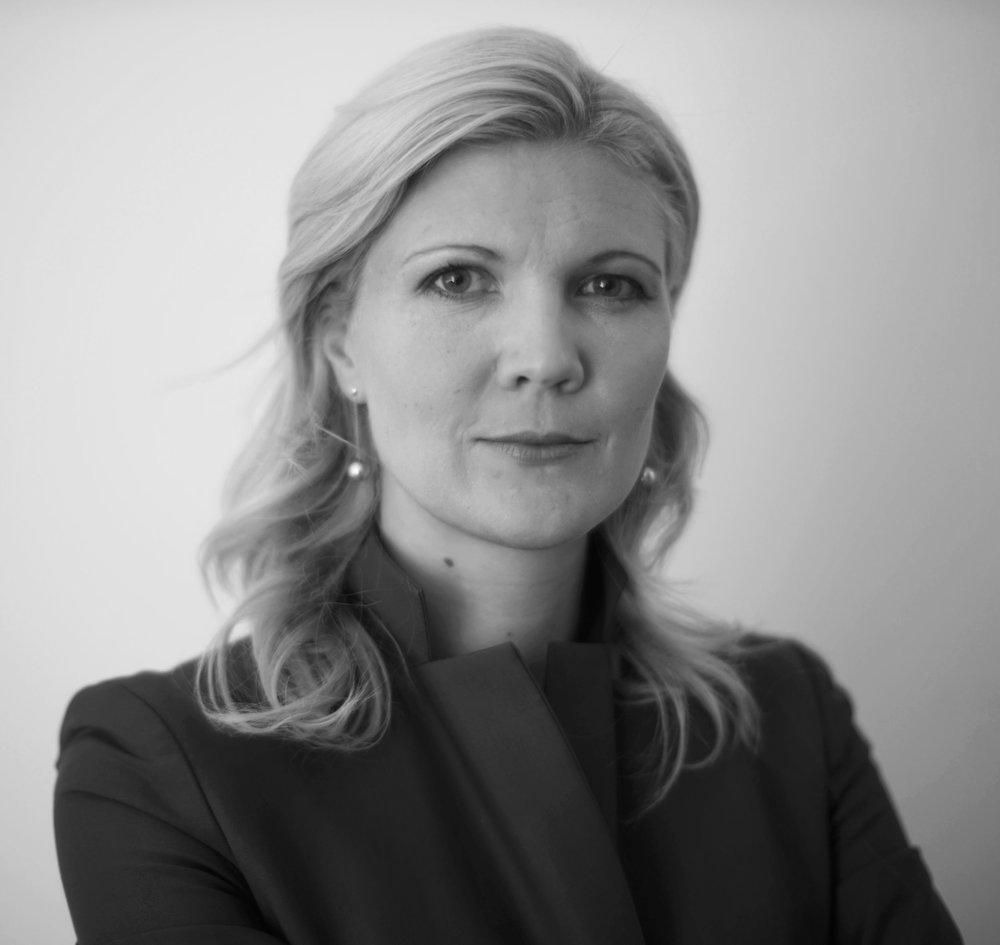 Eva Kitova, President of the US-Belarus Chamber of Commerce New York, NY