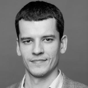 Alexander Vasiliev VP Finance, EVRAZ North America Chicago, IL