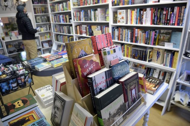 THE DAILY JOURNAL - (Franklin, IN)WILD GEESE BOOKSHOP MAKES A NEST IN FRANKLIN (Dec. 28, 2016)