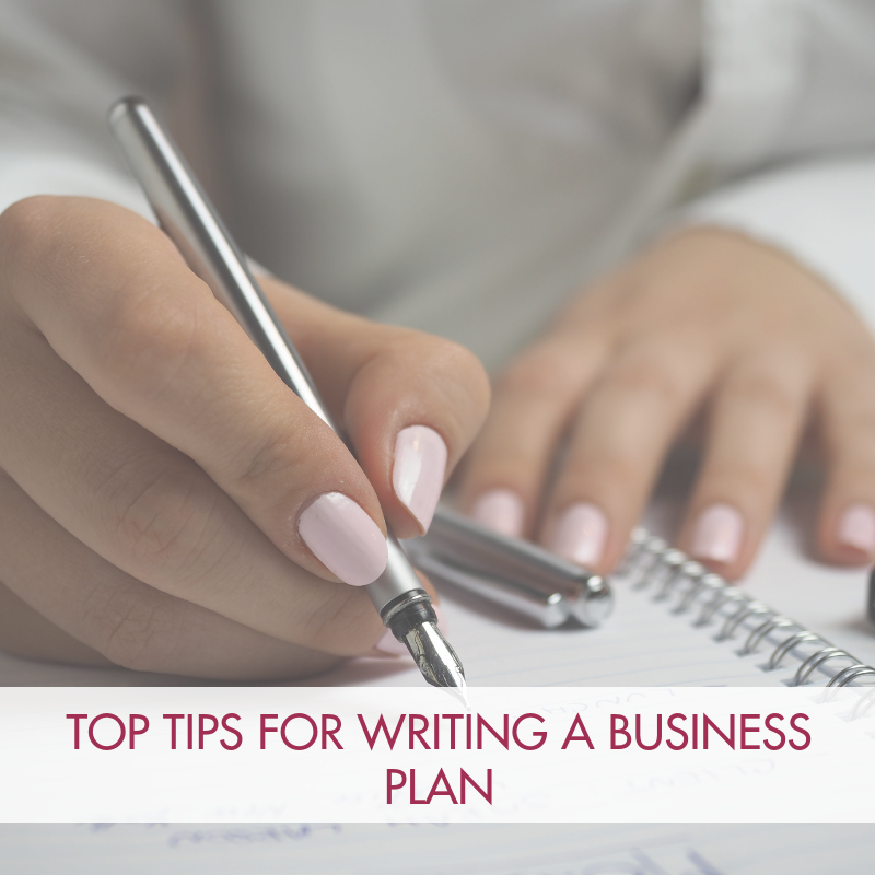 simplified-accounting-tips-for-writing-a-business-plan