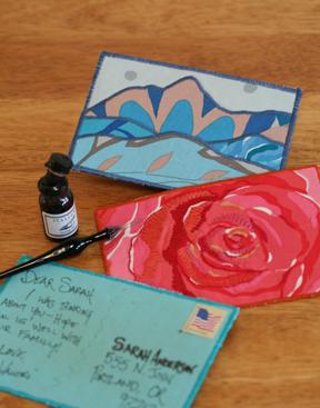 Postcardblog