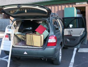 Packedblog