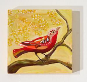 Scarletbirdblog