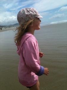 Beach trip...
