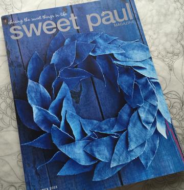 Sweetpaul