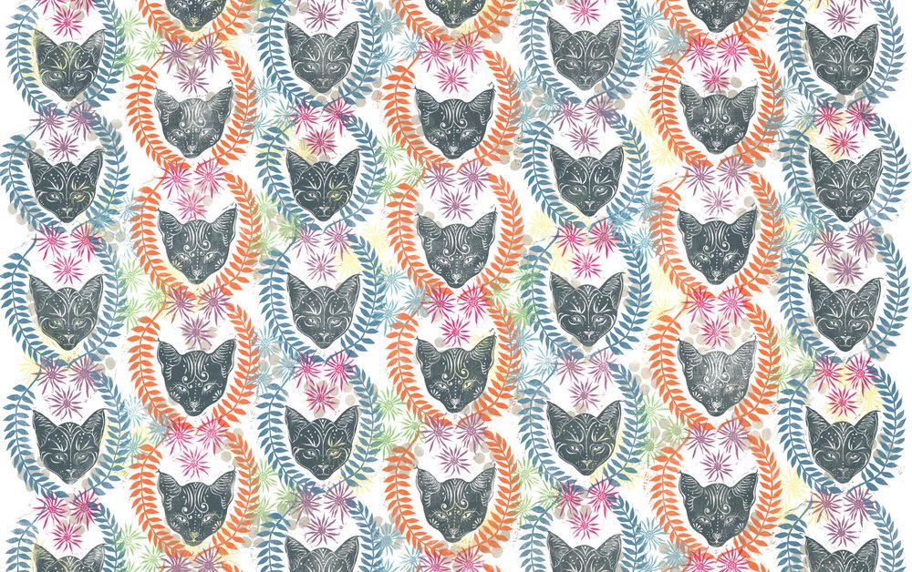 Cat Heads, 10/25/16, 1:39 PM,  8C, 6864x11022 (1027+701), 150%, FourLightRepro,  1/15 s, R34.4, G26.1, B41.8