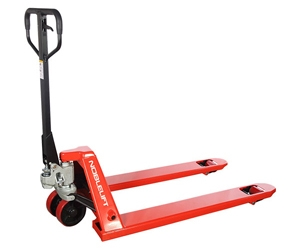 AC Series Manual Pallet Jack - The premier choice for customers seeking great quality yet affordable pallet jack. The most sold pallet jack in the world!!!5500 lb Capacity