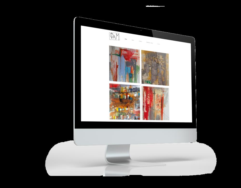 FaM - Abstract Art  (Abstract Artist)