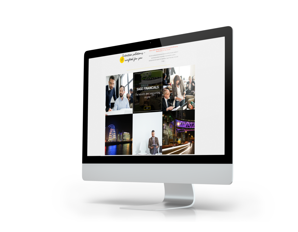 Veltig (Industry: Professional Services - Cloud Implementation)