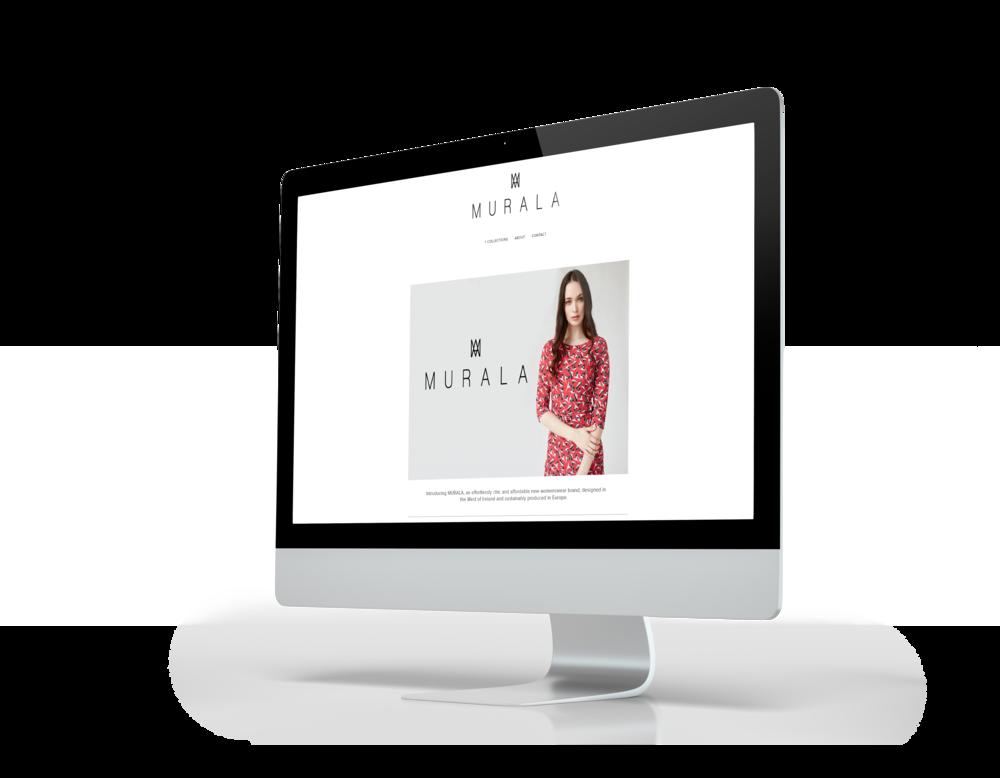 Murala Studio  (Industry: Fashion)