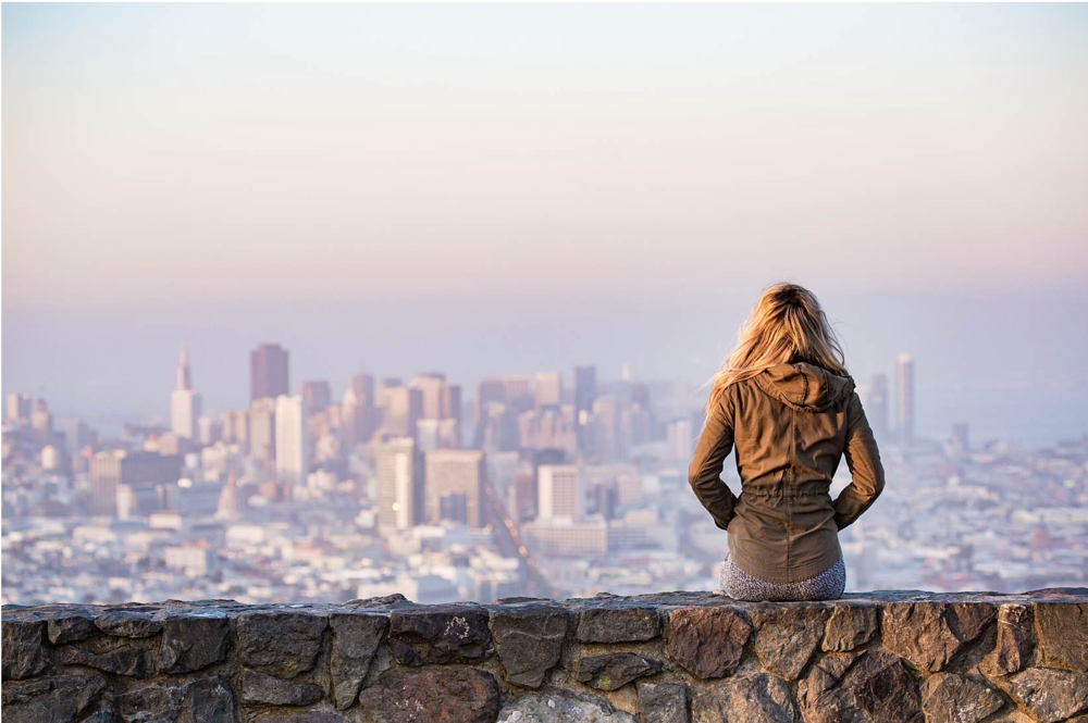 Dreaming of a faraway adventure? Make those dreams a reality with these scholarship tips!