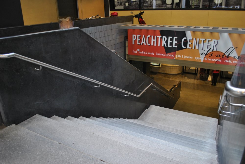 Peachtree Center Plaza