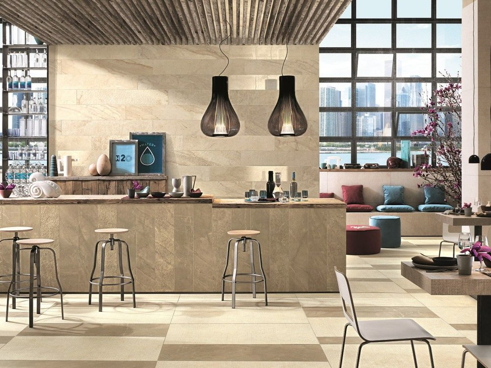BEIGE EXPERIENCE (MARBLE)
