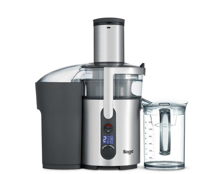 The Sage Nutri Juicer £160. A solid start to juicing.