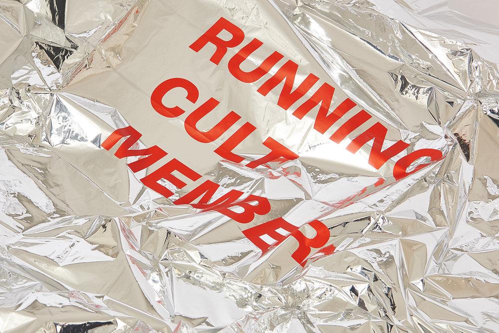 Satisfy Running -