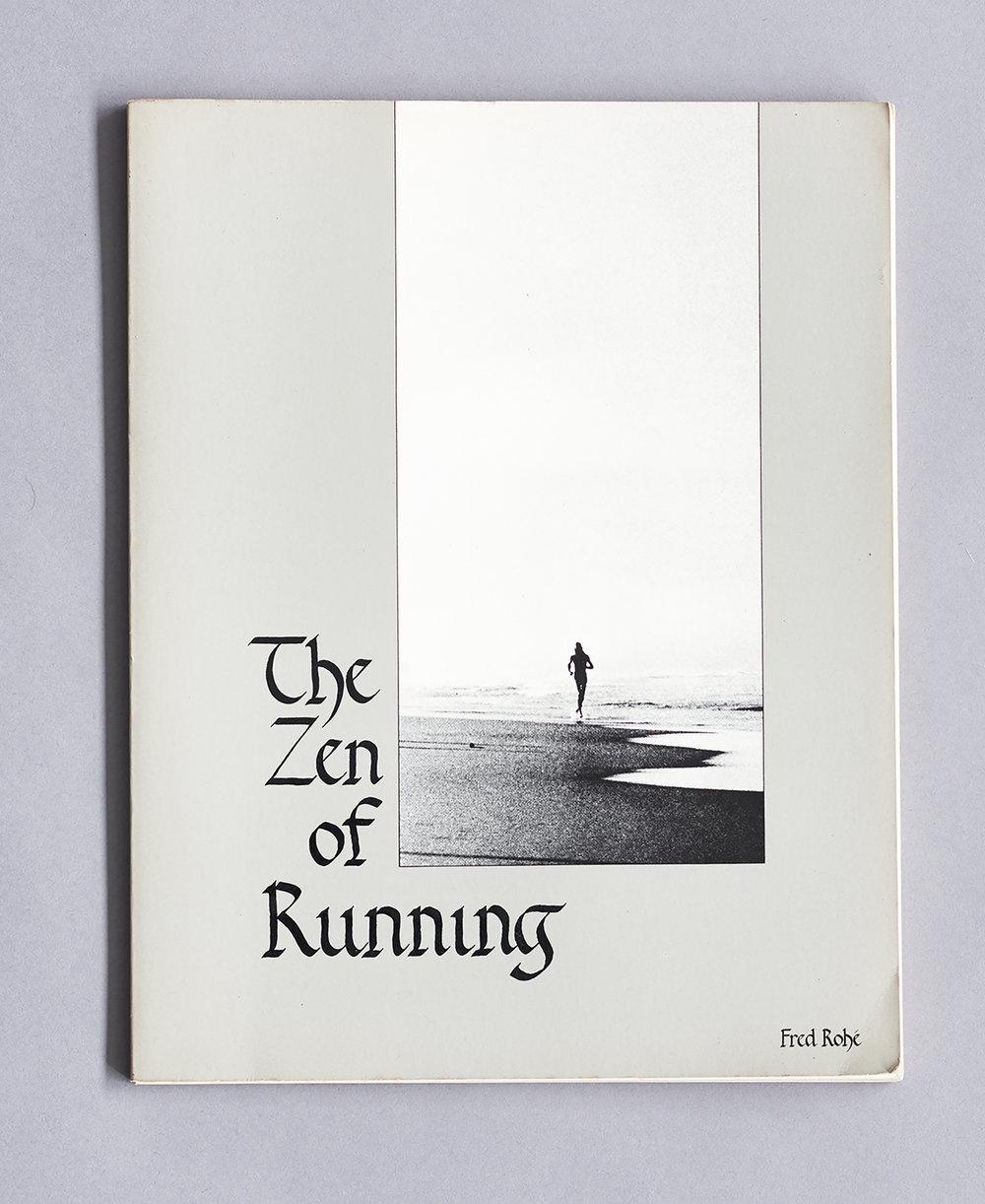 The Zen of Running -