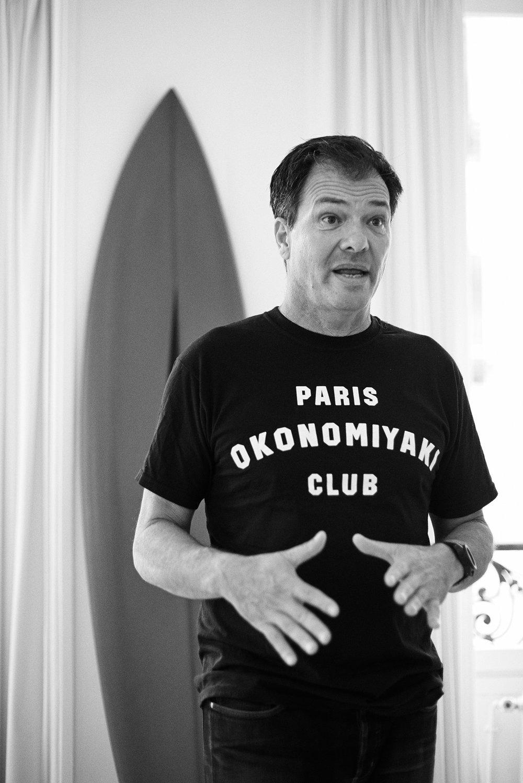 Jonny Paskowitz