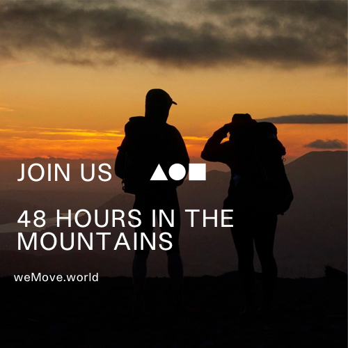 48 HRS IN THE MOUNTAINS - Getting connected with the mountains.The mountains are as far away from our urban lives as we can get. In 48 hours we disconnect from technology and reconnect with our selves. Come and experience your self sufficiency in travelling light, sleeping under the stars and journeying through the mountains of England's Lake District.This fully guided experience will give you a strong dose of your ability to thrive in nature.