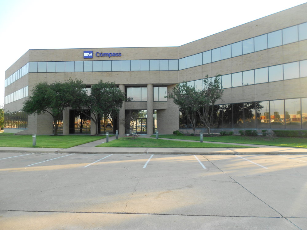 Compass Bank Building   2405 TEXAS AVENUE S COLLEGE STATION , TX 7840