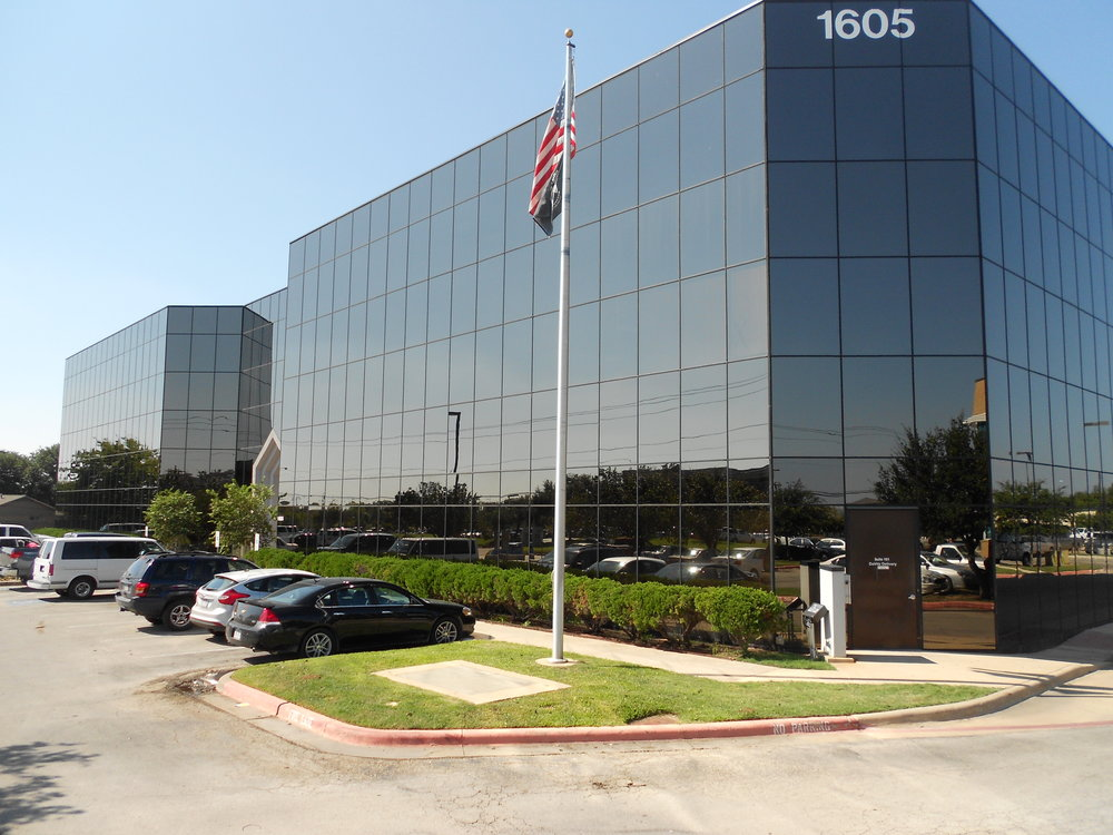 College Station Professional Building  #1 1605 ROCK PRAIRIE RD. cOLLEGE STATION, TX 77845