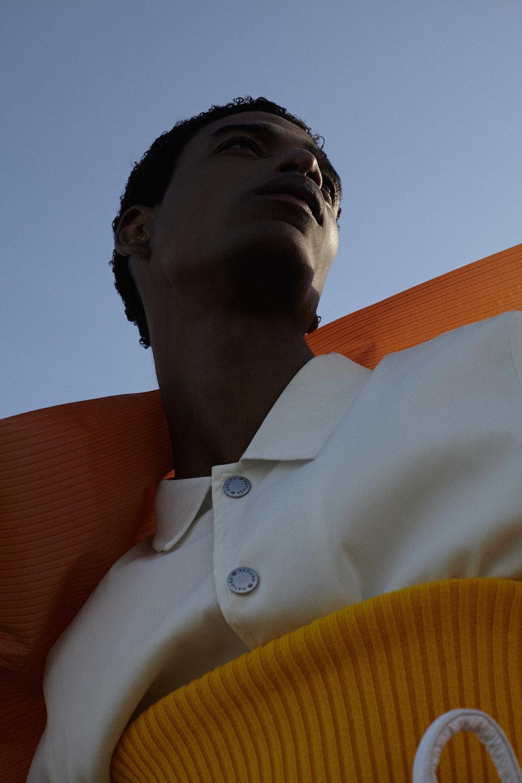 Shirt  Matiere   Corset  Gypsy Sport