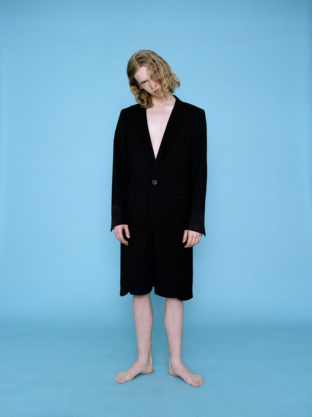 Full Look  JIL SANDER