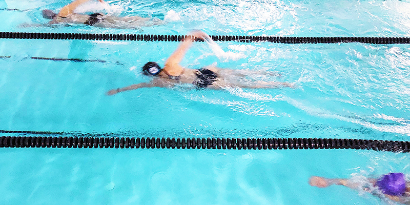 Lap Swimming in Philadelphia - Fitness Alive | Swimming and Personal Training in Philadelphia, PA