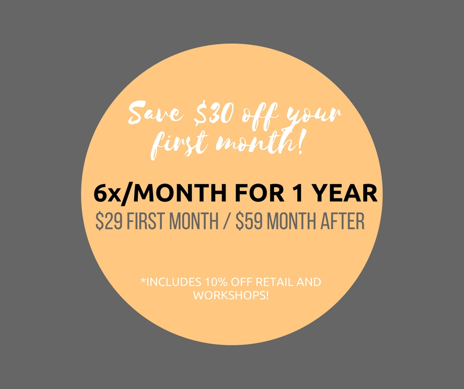 2018:MEMBERSHIP:$30OFF 6X:MONTH 1 YEAR.jpg