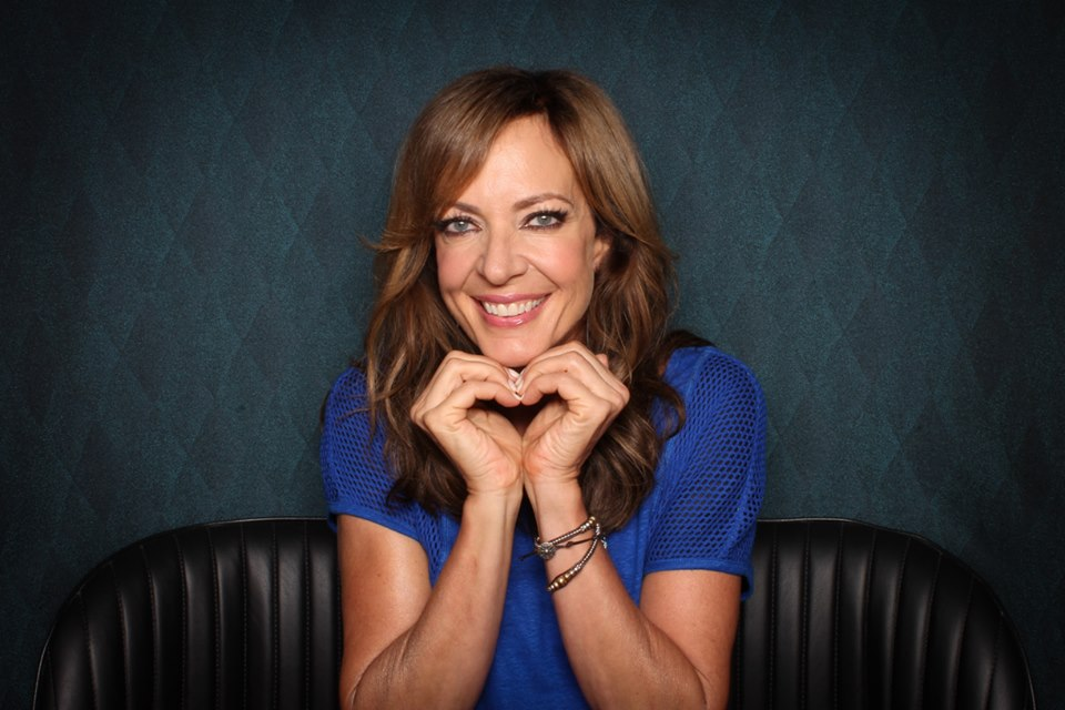 Congratulations to the great  Allison Janney  for winning the 2018 Golden Globe award for Best Supporting actress - Motion Picture!