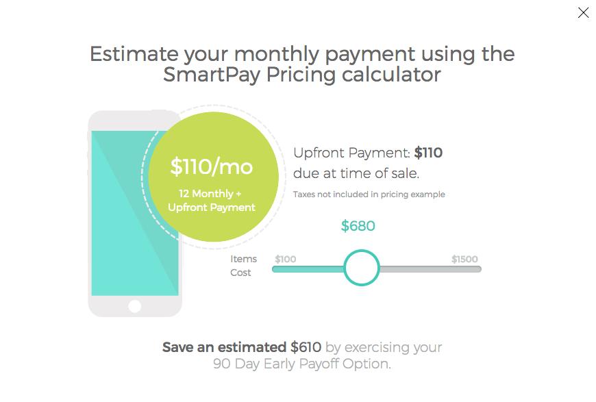 Screenshot - Pricing Calculator.png
