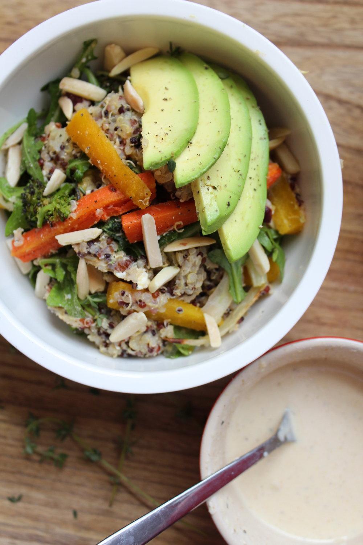 quinoa_veggies