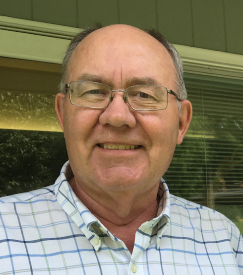 Wally Jensen, P.E., Electrical Engineering