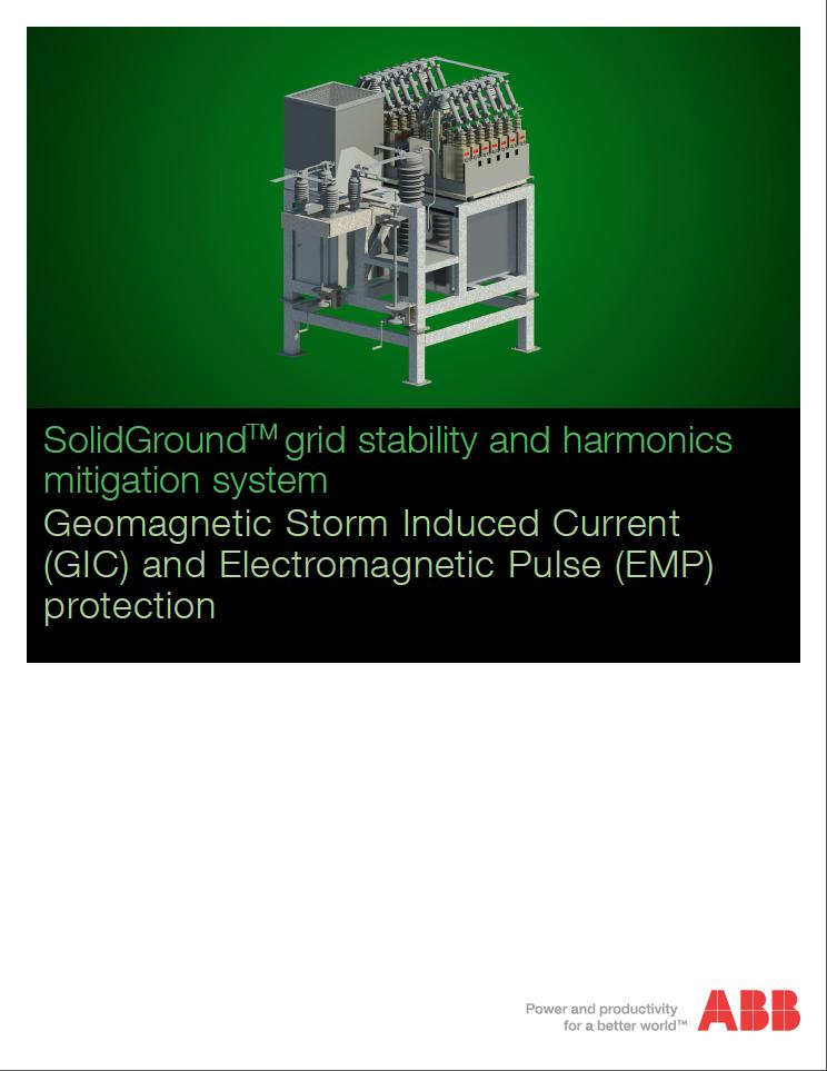 ABB SolidGround™ Brochure