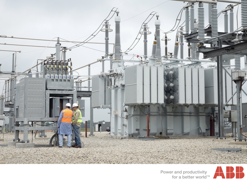 SolidGround™ protecting a 300 MVA 345kV / 138kV Transformer. Automatically triggered into GIC Blocking Mode  >  30 times since installation, successfully blocking GIC and preventing Harmonics from Solar Storms.