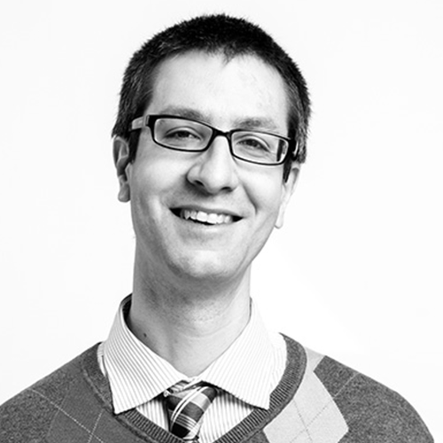 Steve Kohlmann <br/>Director, R&D