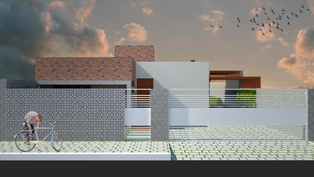 Casa Gavira | Bilac - SP