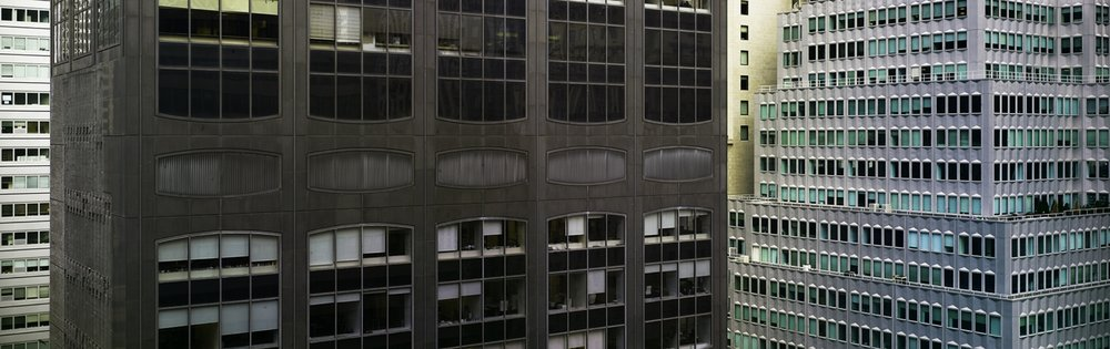"From 445 Park Ave Archival Ink jet print. 6""x19"" up to 24""x76""Priced according to size and Edition"