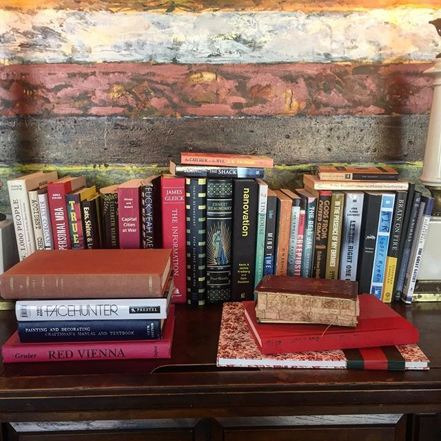 We have a lot of books to give away this week.  Stop by through Saturday and grab as many of the as you want.  Closed Wednesdays.  #gaudetbrosbr #gaudetbros