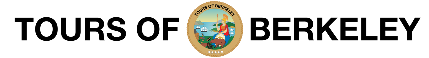 About — Tours of Berkeley