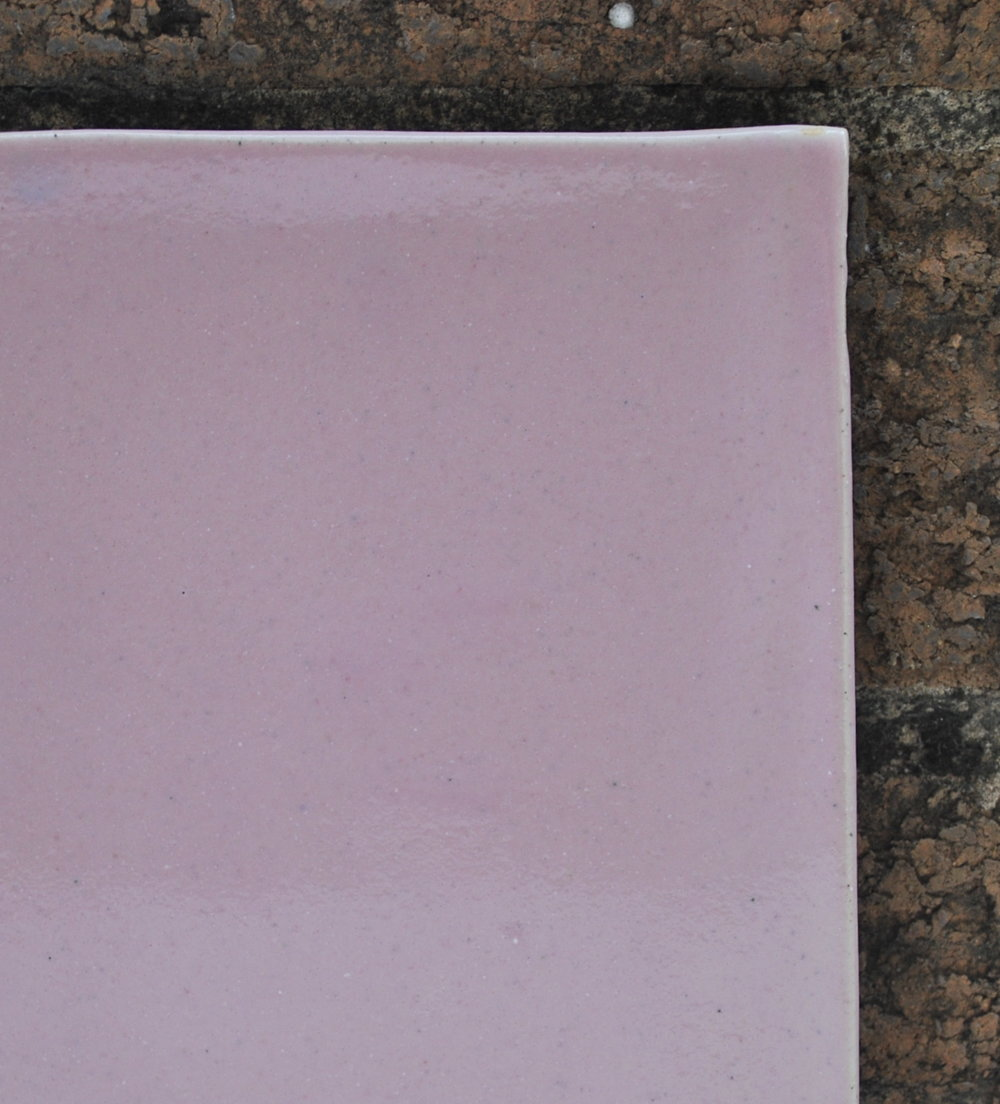 Powder Pink/Stone